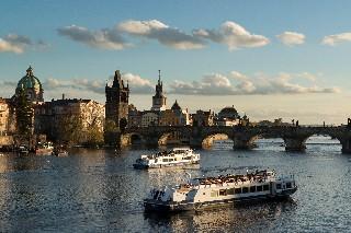 Offerta lampo San Valentino a Praga